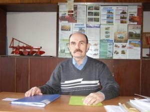 Искаков