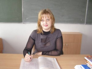Лукьянцева